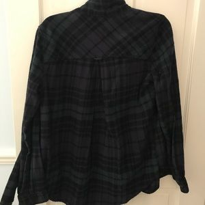 Urban Outfitters Tops - Urban Outfitters Flannel